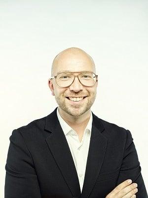 Daniel Wessel