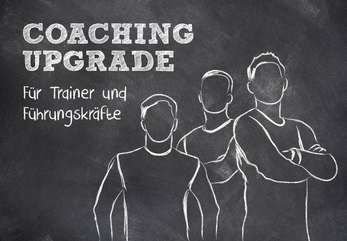 Coaching – Upgrade