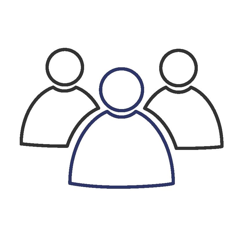 online Teilnehmer