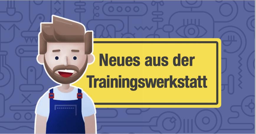 Dein Weg zu Fachkarrieren – Unsere Inhouse – Ausbildungen