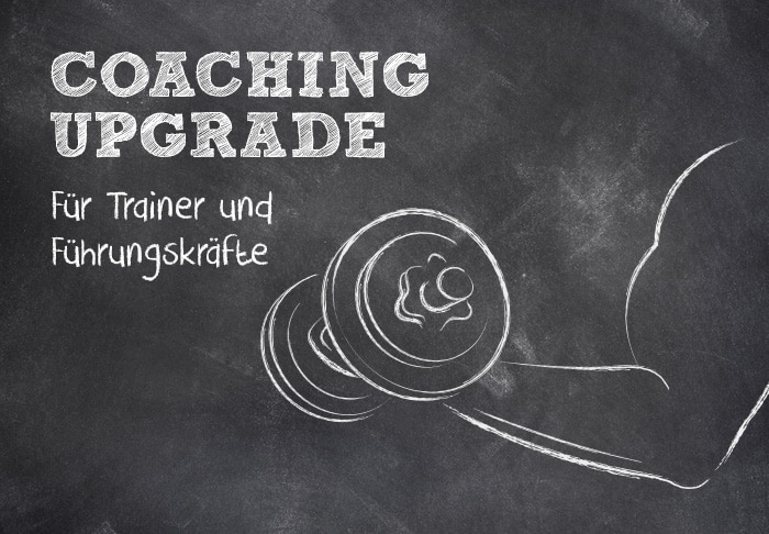 Coaching Upgrade