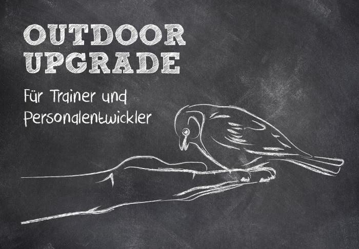 Outdoor Upgrade