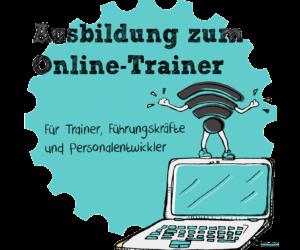 Ausbildung zum Online Trainer
