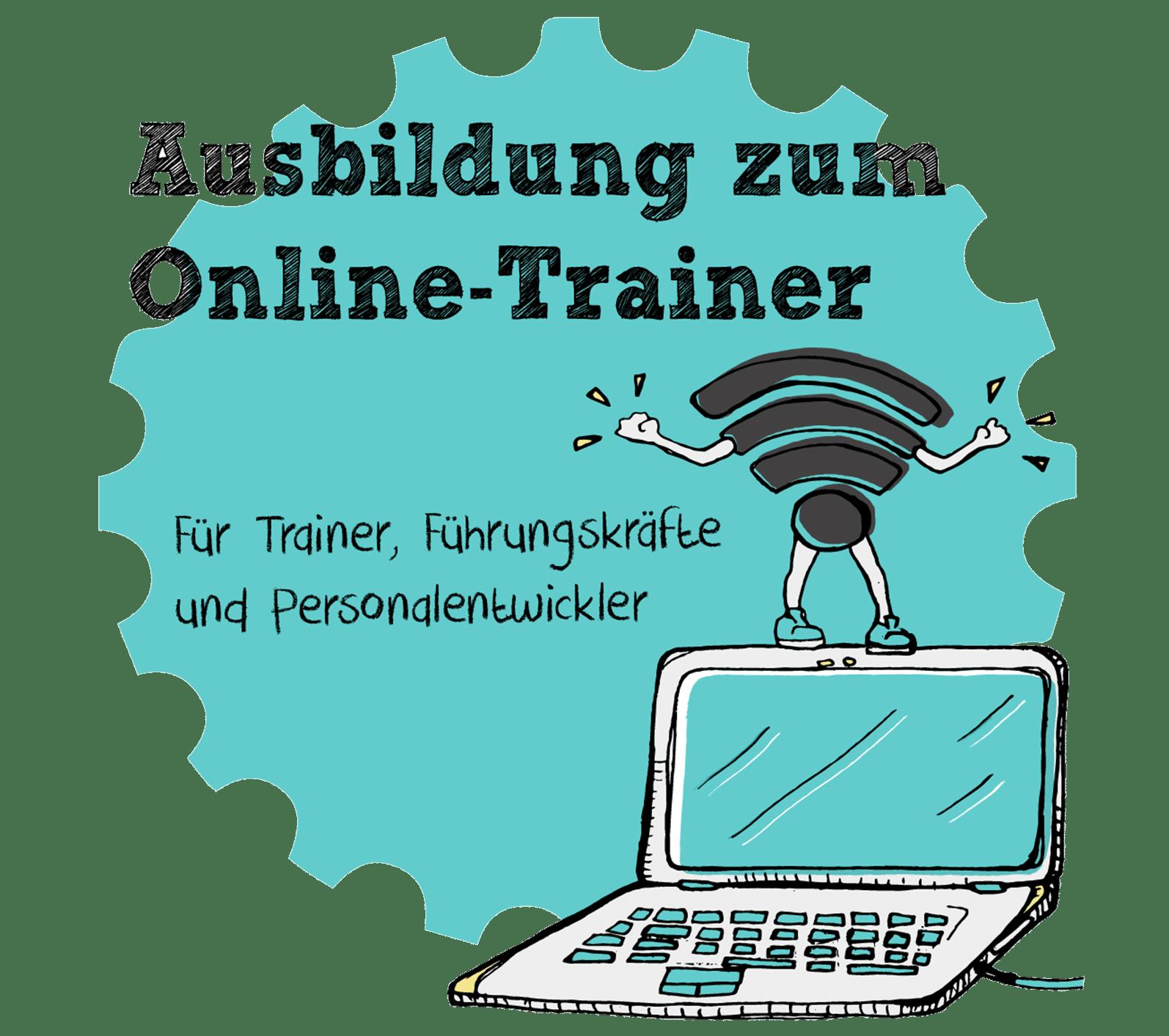 Ausbildung zum Online – Trainer