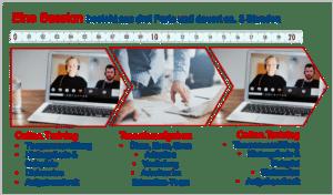 online Trainer Session