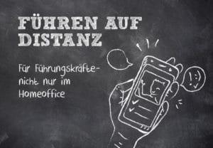 Smartphone mit Apps um Kontakt zu machen