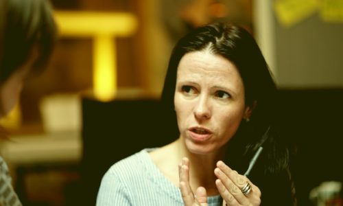 Rosana im Interview