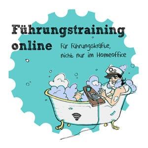 online Training für Führungskräfte