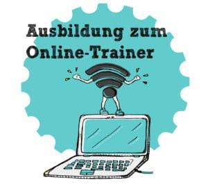 Online Trainer Ausbildung